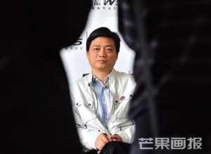 崔永元:为理想宁死不屈 我做不到妥协资讯生活